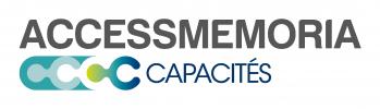 ACCESSMEMORIA  Logo